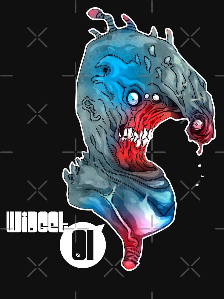 WIDGET 01 by simonsherry