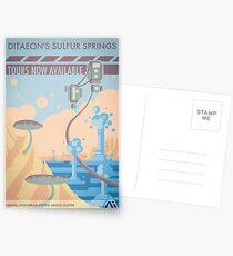 Lebensraum 4 - Kadara Postkarten