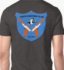 Tokyo Hunting Club Est. 1984 Unisex T-Shirt