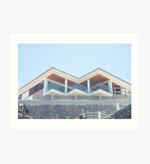 Architectual Spectacle Art Print
