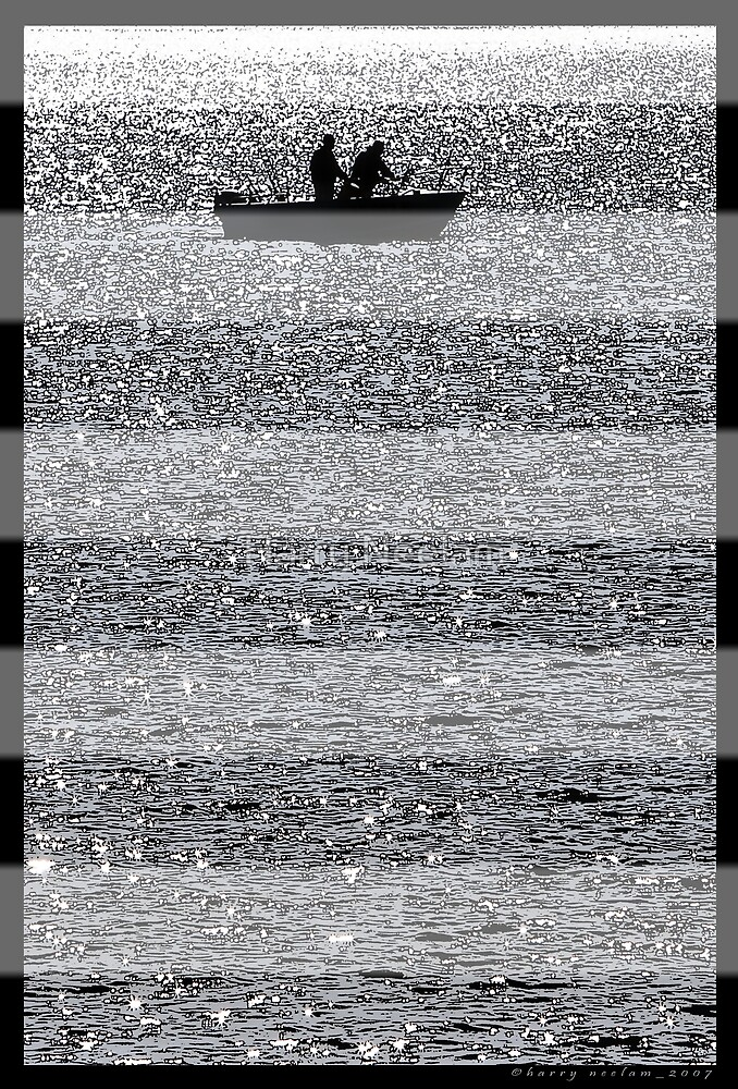 Zen and the Art of Fishing by Harry Neelam
