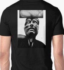The brick Unisex T-Shirt