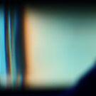 Fragmentiertes abstraktes Licht von beth-cole