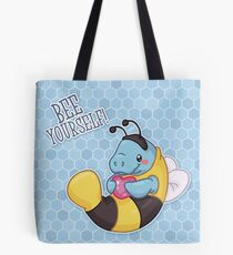 ManaBee Yourself! Tote Bag