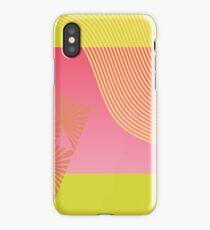 Florida Peach iPhone Case/Skin