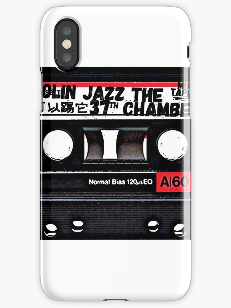 The 37th Chamber Mixtape by SHAOLIN JAZZ