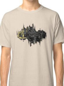 Mirror city Classic T-Shirt
