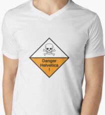Danger Helvetica! T-Shirt