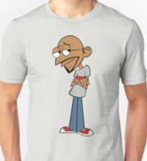 Gandhi-Clone High Unisex T-Shirt