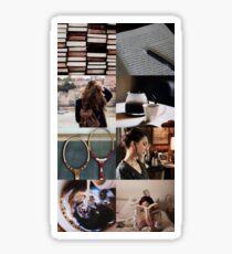 Spencer Hastings - Pretty Little Liars Sticker