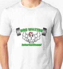 Egg Whites International Unisex T-Shirt