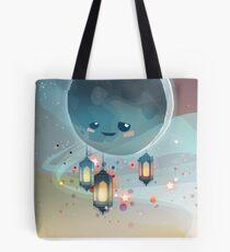 Lantern Moon (Ramadan Kareem) Tasche
