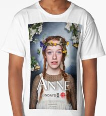Anne with an E Long T-Shirt