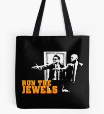 Pulp The Jewels Tote Bag