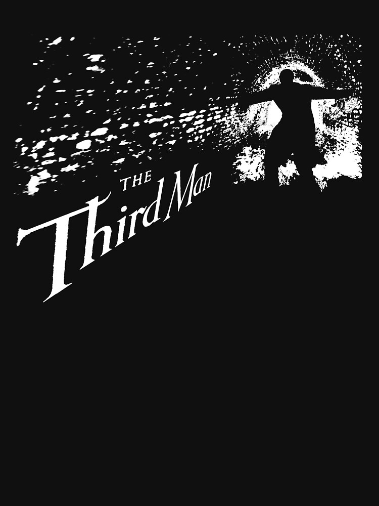 The Third Man | Unisex T-Shirt
