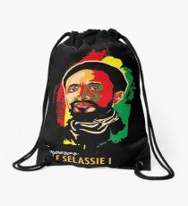 Rastafari Rucksackbeutel