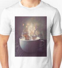 Haimish Unisex T-Shirt