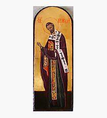 St. Nicholas Photographic Print