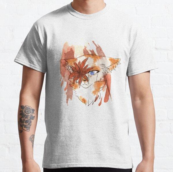 Brightheart - Eyelids T-shirt classique