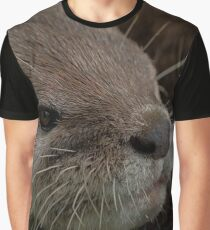 Otter Graphic T-Shirt