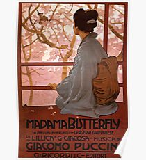 Madama Butterfly Gifts & Merchandise | Redbubble
