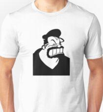 Bluto Unisex T-Shirt