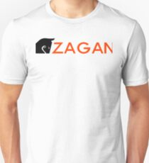 Zagan Logo T-Shirt