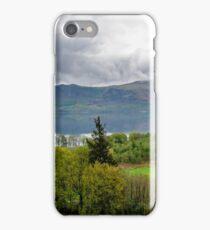 Derwentwater Lake District iPhone Case/Skin