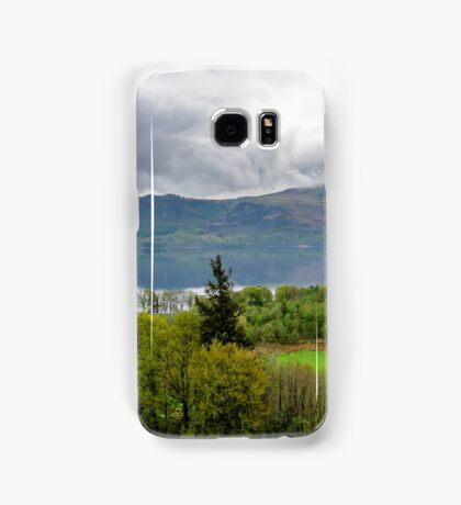 Derwentwater Lake District Samsung Galaxy Case/Skin