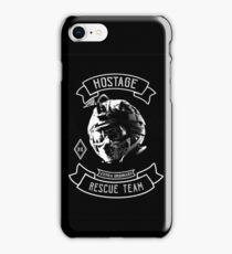 "Yeah...""Rescue"" iPhone Case/Skin"