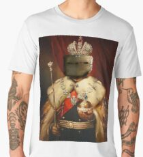 LORD AND SAVIOR, TACHANKA Men's Premium T-Shirt