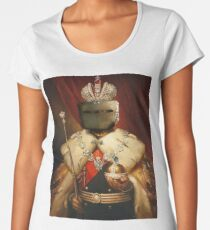 LORD AND SAVIOR, TACHANKA Women's Premium T-Shirt
