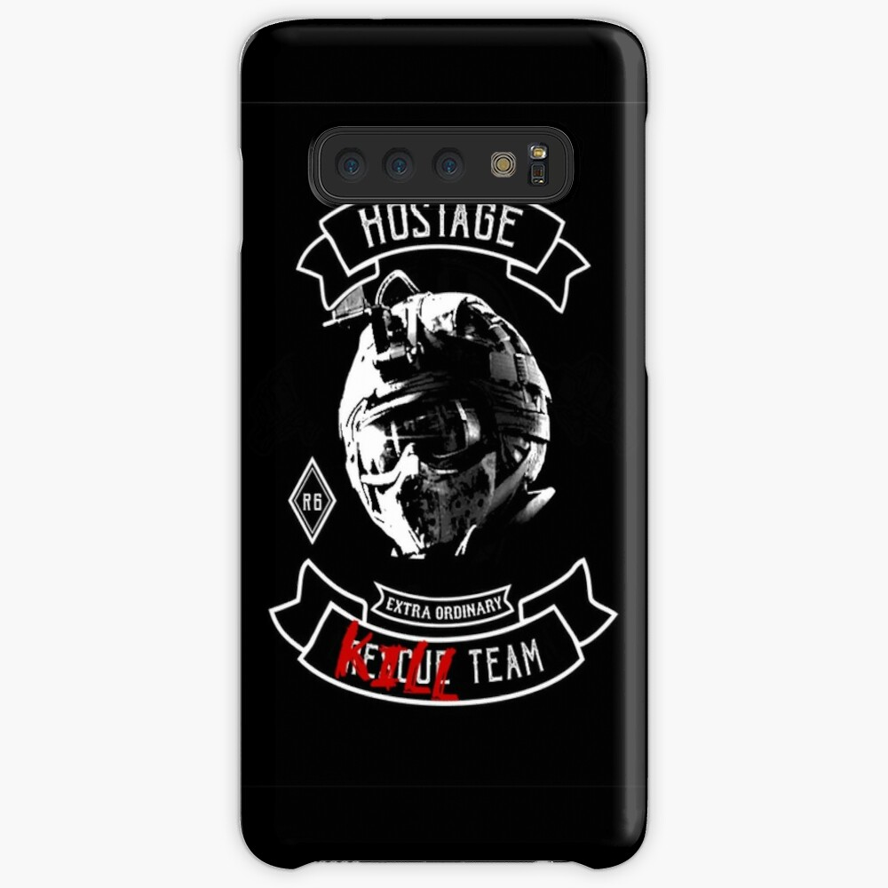 His True Face (On all Products) Case & Skin for Samsung Galaxy