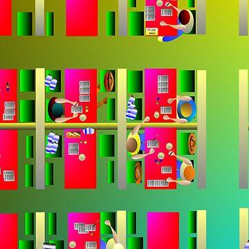bingo by tart57