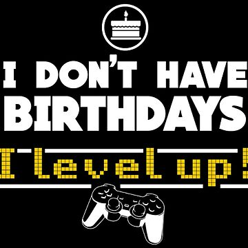I Level Up by pageo