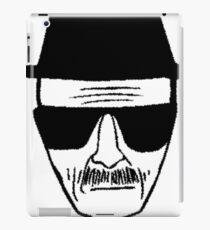 Heisenberg - Breaking Bad iPad Case/Skin