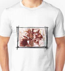 Romas Art - Gladiators T-Shirt