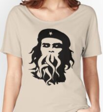 Chethulhu Women's Relaxed Fit T-Shirt