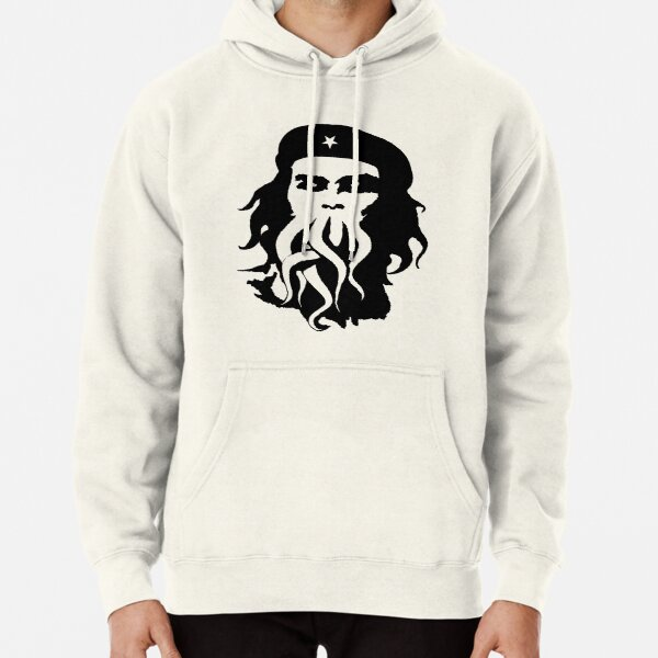 Chethulhu Pullover Hoodie