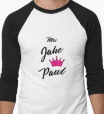 Mrs Jake Paul T-Shirt
