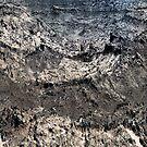 Dusty Rocks by Benedikt Amrhein