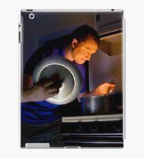 Secret Recipe iPad Case/Skin