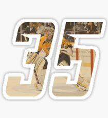#35 - Peeka Sticker