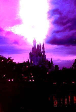 peaceful castle by artisticjodi88
