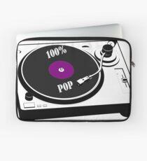 100% Pop Laptop Sleeve