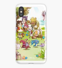 League of Legends Chibi iPhone Case/Skin