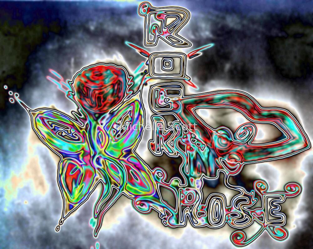 Rock-Rose by Michelle Scott