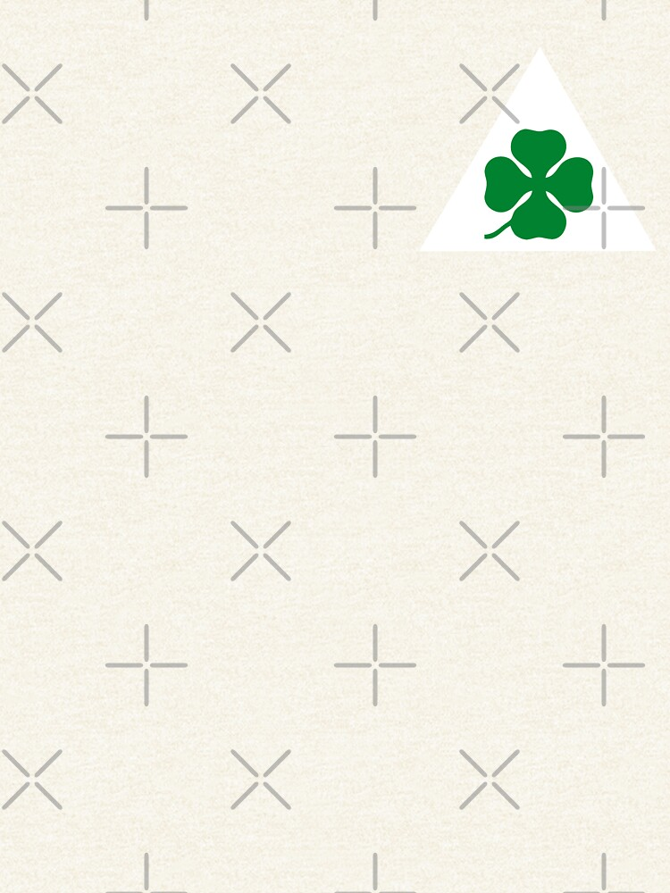 Quadrifoglio Verde von JRLdesign
