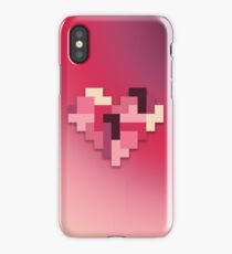 Video Game Love iPhone Case