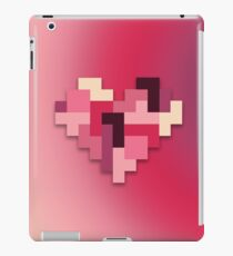 Video Game Love iPad Case/Skin